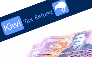 KiwiTaxRefund.co.nz