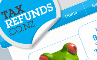 TaxRefunds.co.nz